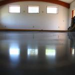 Polshed Concrete Spokane Perry Disctrict